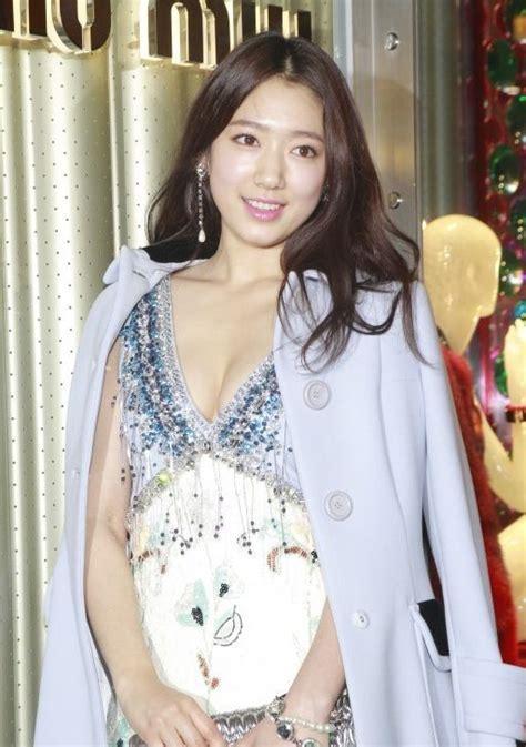 korean actress born in 1990 born in february 1990 park shin hye born in 1990 is a