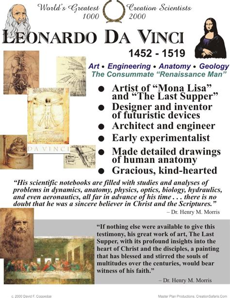 leonardo da vinci biography 7th grade leonardo da vinci worksheet worksheets