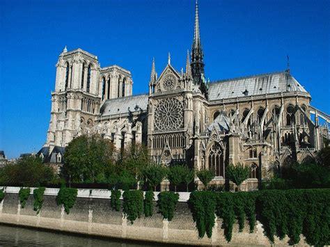 notre dame of paris paris tourist attractions tourist destinations