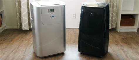 top   portable air conditioners  bedrooms small