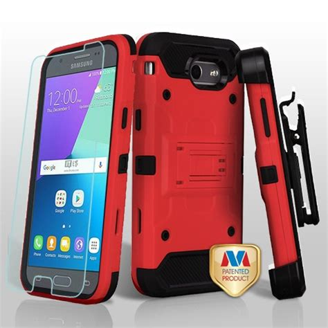 Tempered Samsung Gal Grand Prime samsung galaxy j3 eclipse hybrid cover holster