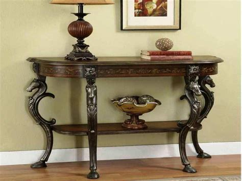 foyer accent tables best foyer tables design ideas biblio homes