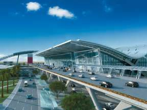 International Airport New Doha Airport Terminal To Be Ready By Feb 2012