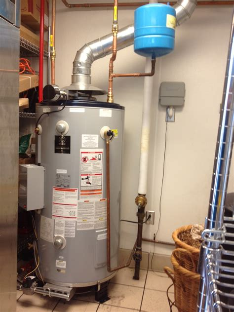 Plumbing A Water Heater by Jmj Plumbing Residential And Commercial Plumbing