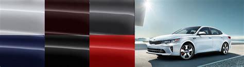 Kia Optima Engine Options 2016 Kia Optima Color Options And Specs