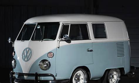 Fast N Loud Auto Kaufen by Vw T1 Quot Shorty Bus Quot Gas Monkey Auktion Autozeitung De