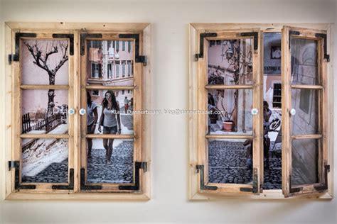 Altes Fenster Als Bilderrahmen 1595 by Klaus Dannerbauer Bilderrahmen Aus Alten Holz Fenster