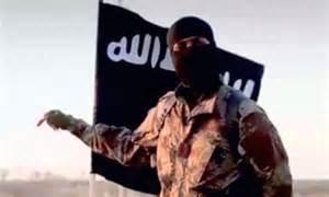 Islamic state coming to pakistan