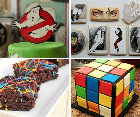 80s party food a roundup of 25 80s themed party food ideas fun food ideas