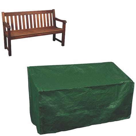 outdoor bench seat covers bench seat cover 3 4 seat waterproof polyethylene