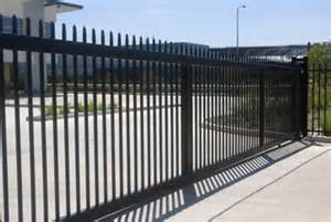 security fencing fencing and gate security fencing