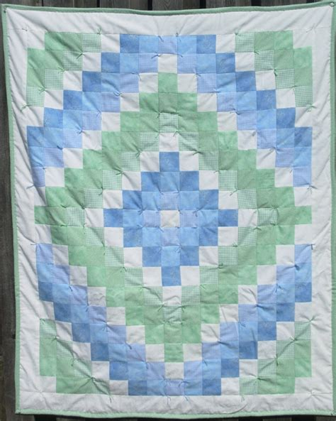 Baby Quilts by Quintessential Baby Quilts