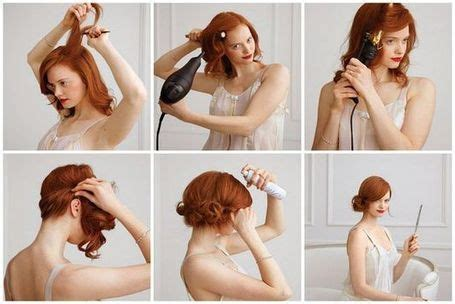 easy and quick wedding hairstyles easy hairstyles for long hair your glamour