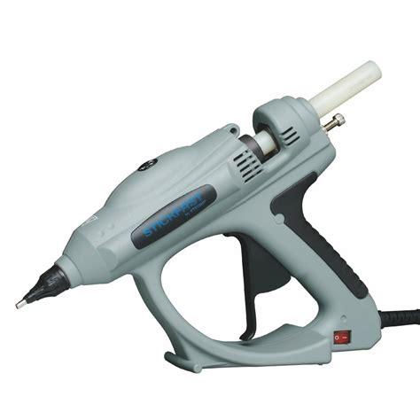 Stick Glue Gun Kecil stickfast heavy duty glue gun parrs workplace equipment experts