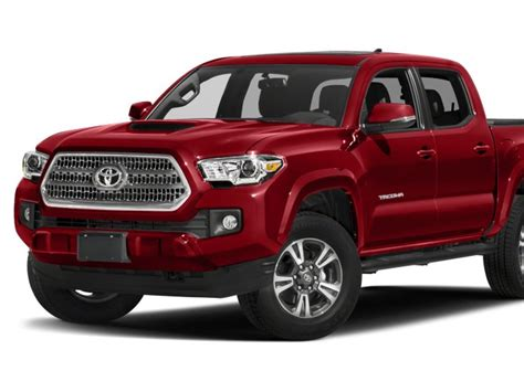 2011 Toyota Tacoma Trd Sport Specs by 2016 Toyota Tacoma Trd Sport V6 4x4 Cab 127 4 In