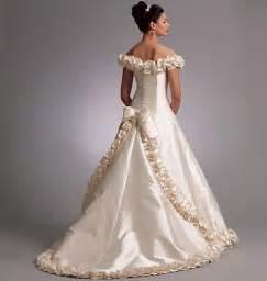 Bay wedding dresses vogue wedding dress patterns wedding dress