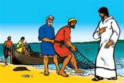mark 1 14 20 clip art bijbelverhalen in beeld 14 leraar en genezer
