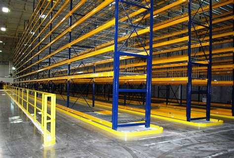 warehouse layout pallet racking selective pallet racks warehouse design