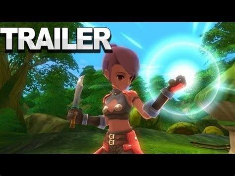 eternal trailer eternal blade official trailer
