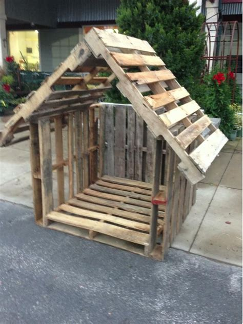 dog house made out of pallets 17 best ideas about goat shelter on pinterest goat house
