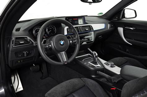 Bmw 1er 2019 Innenraum by Bmw M240i Xdrive Better With All Wheel Drive