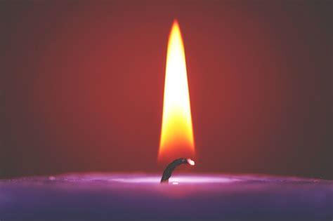 luce candela foto gratis fiamma calore caldo luce candela cera