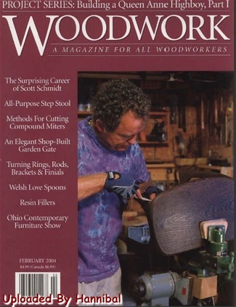 woodworker magazine back issues designs for wood storage sheds woodwork magazine back