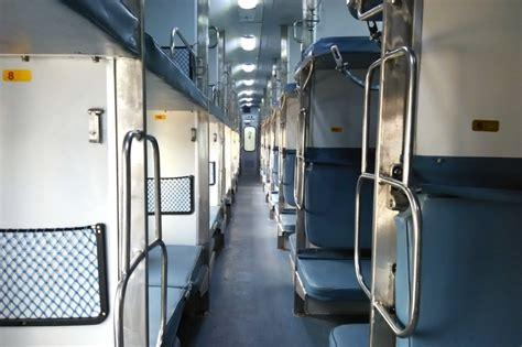 Interior Express by Photos Humsafar Express Sneak Peek Into Indian Railways
