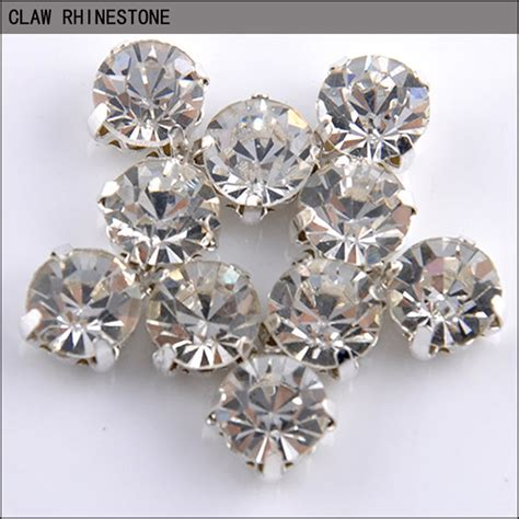 aliexpress com buy promotion 288pcs 1440pcs crystal claw