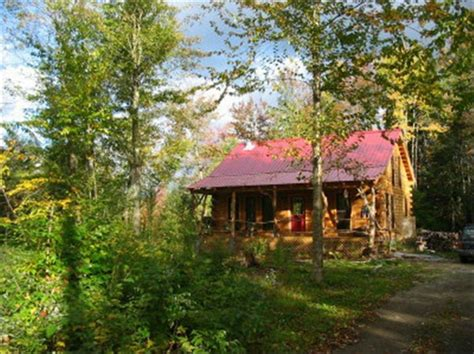 vermont cottage dream log cabin yet close to everything vrbo