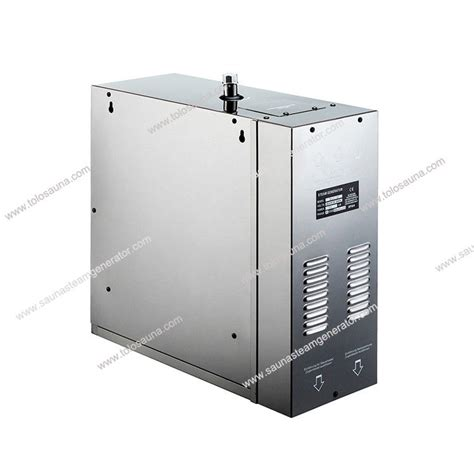 steam room generator 12kw residential steam generator electric steam generator for steam room with automatic