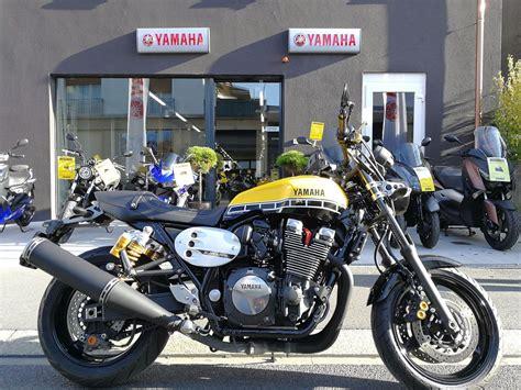 Motorrad Yamaha Xjr 1300 by Motorrad Occasion Kaufen Yamaha Xjr 1300 Moto Bolle Sarl