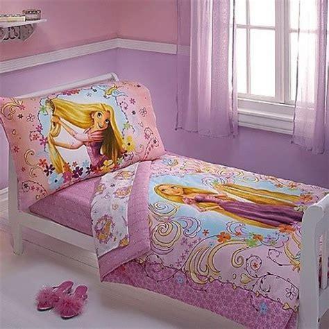 rapunzel bedroom pink disney princess toddler bedding sets we buy cheaper