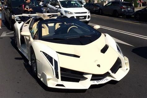 How Much Is The Lamborghini Veneno Roadster Knowing The Details Of How Much Is A Lamborghini