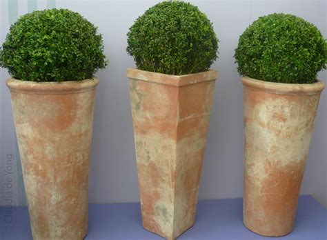 planters and pots large ceramic outdoor planters uk modern patio outdoor