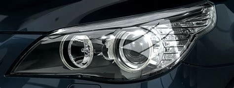 Car Lights Types Uk by Car Led Styles From Headlights To Taillights