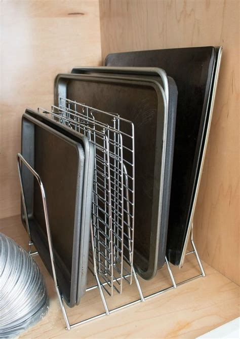 25 best ideas about pan organization on