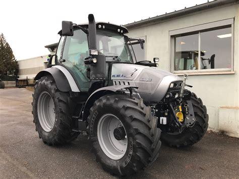 lamborghini tractor lamborghini r6 160 4 hp year of manufacture 2016