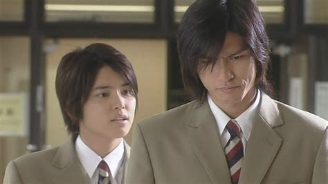 dramafire video converter tomboys nagase japanese drama my hero my boss cute 10