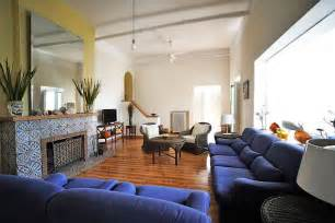 Blue Chair Living Room Design Ideas Blue Living Room Furniture Ideas Modern House