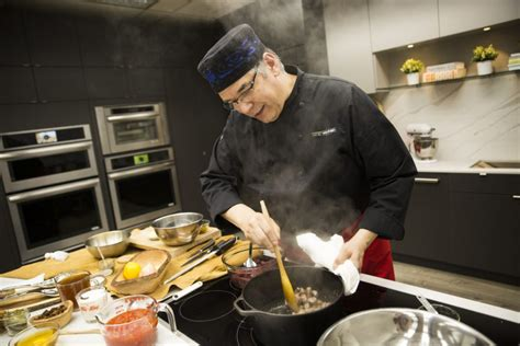 chef david wolfman about the importance of stories