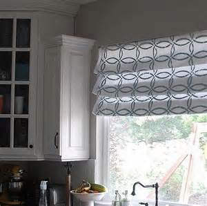 Grey Kitchen Curtains Design Your Own Gray And White Kitchen Homestylediary