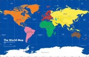 montessori world wall map maps com