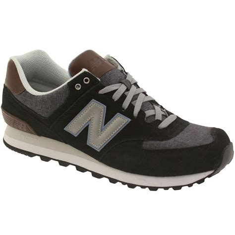 Balance Brown new balance 574 cruisin ml574bcb black grey brown