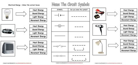 Electric Circuits Worksheet by Electricity Circuits Worksheets Iman S Home School