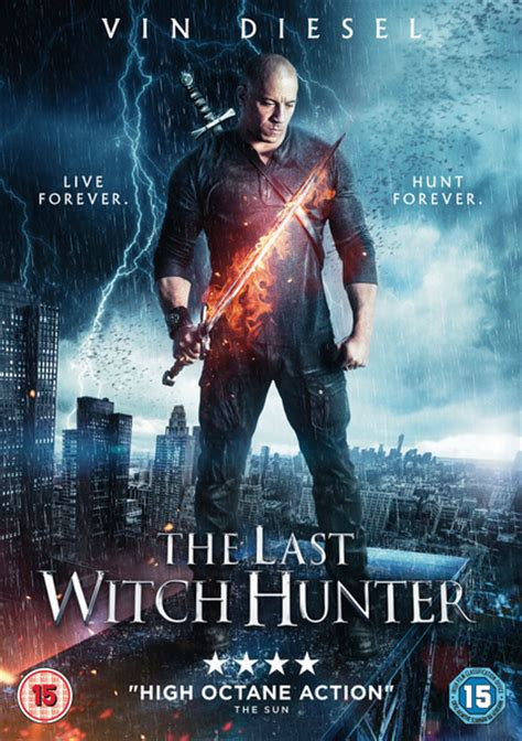 Dvd The Last Witch the last witch dvd zavvi