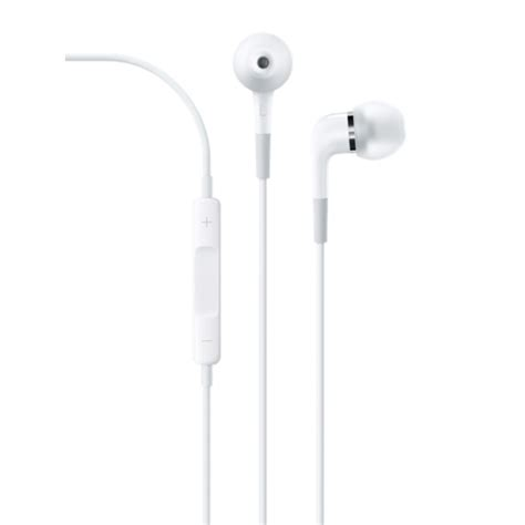 Apple Earphones With Remote And Mic apple in ear headphones with remote and mic apple