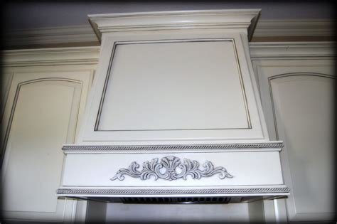 decorative range hoods kcfauxdesign diy decorative range vent