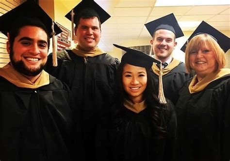 Walsh Mba Requirements by Walsh Graduate Admission Ohio Graduate Program