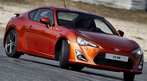 Subaru Brz And Toyota Gt86 Subaru Brz Toyota Gt86 Not As Drifty As You Think By Car